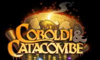Coboldi & Catacombe apre le porte a tutti i cercatori di Hearthstone