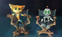 Ecco come Ratchet e Clank si incontrano per la prima volta