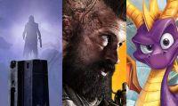 Activision promette novità su Crash N. Sane Trilogy durante l'imminente E3