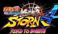 Bandai Namco annuncia 'Road to Boruto'