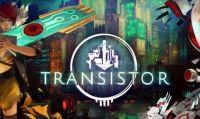 Transistor - Trailer di lancio