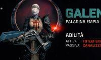 Quake Champions - Bethesda presenta la campionessa Galena