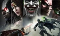 Injustice: Gods Among Us - Features Trailer