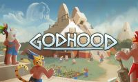 L'aggiornamento gratuito di Godhood 'Create Your Own Religion' esce su Steam