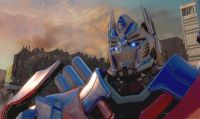 Online la recensione di Transformers: Rise of The Dark Spark