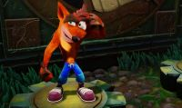 Crash Bandicoot N. Sane Trilogy viene paragonato a Dark Souls