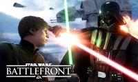 Sony ripone grandi aspettative su Star Wars: Battlefront