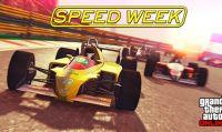 GTA Online - Ecco la settimana della velocità