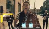 Guitar Hero Live sarà giocabile all'E3