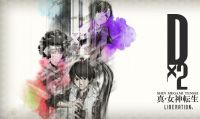 "L'RPG post-apocalittico ""Shin Megami Tensei Liberation Dx2"" disponibile per iOS e Android"
