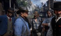 Red Dead Redemption 2 - Compaiono i primi cartelloni pubblicitari