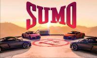 GTA Online - Disponibili ricompense triple in Sumo e prima maglietta in gioco per l'anniversario di GTA III