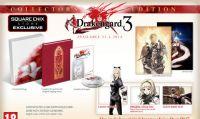 Drakengard 3 Collector's Edition per Europa e Australia