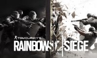 Iniziano le GO4 Cup di Rainbow Six Siege per PS4 e Xbox One