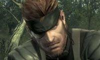 Una nuova collection di Metal Gear in arrivo ?