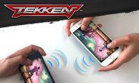 Novità per Tekken Mobile