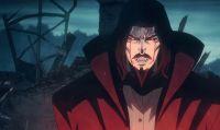 La seconda stagione della serie animata di Castlevania arriverà entro la fine del 2018