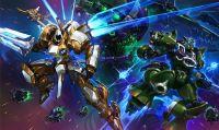 I nuovi modelli Mech di Heroes of the Storm sono disponibili nel Nexus