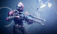 Destiny 2 - Il nuovo trailer presenta l'arma Scettro di Ager