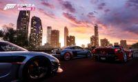 Svelate altre 63 delle auto presenti in Forza Horizon 3