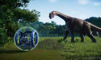 Come creare e gestire i dinosauri? Ce lo spiegano gli sviluppatori di Jurassic World Evolution