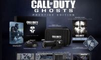 Collector's Edition di Call of Duty: Ghosts