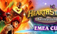 Sono aperte le qualifiche dell'EMEA Battlegrounds Cup di Hearthstone
