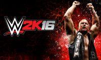 Online la recensione di WWE 2K16