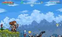 Horizon: Zero Dawn - Dalla Pixel-Art alla versione Game-Boy