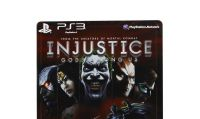 Injustice: Gods Among Us - Special Edition al 50%