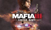Mafia III - Svelata la data di lancio del DLC Faster Baby!