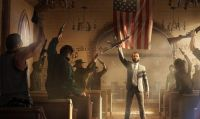 Ubisoft annuncia che Far Cry 5 è disponibile