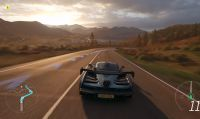 Forza Horizon 4 - Ecco l'analisi tecnica di Digital Foundry