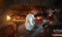 The Witcher 3 - Una 'macabra' immagine di Blood and Wine