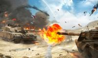 Pushkin Game Studios annuncia Armored Warfare: Assault