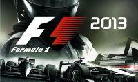 F1 2013, un giro veloce a Suzuka