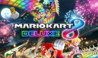 Mario Kart 8 Deluxe in arrivo ad aprile
