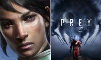 Prey - Il nuovo trailer con una protagonista femminile