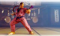 Street Fighter V celebra il suo quinto anniversario
