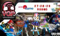 Bandai Namco al prossimo Videogames Party a Bologna