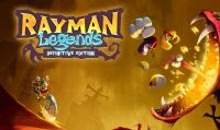 Novità a breve su Rayman Legends Definitive Edition?