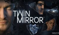 Svelata la data d'uscita di Twin Mirror