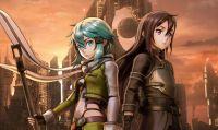 Nuovi arrivi nel cast di Sword Art Online: Fatal Bullet