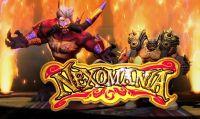 Heroes of the Storm - Nexomania arriva nel Nexus