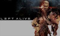 Left Alive potrebbe diventare una saga