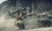 Mad Max si mostra in un lunghissimo gameplay