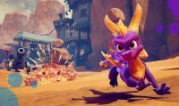 Spyro Reignited Trilogy - Un leak suggerisce l'arrivo su PC