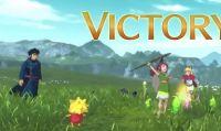Tani è la protagonista del nuovo video gameplay di Ni No Kuni II: Il Destino di un Regno