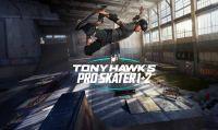 Tony Hawk's Pro Skater 1 e 2 arriva su console next-gen e Switch nel 2021