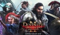 Divinity Original Sin 2 - Definitive Edition gratuita per chi ha acquistato il gioco originale su Steam e GOG